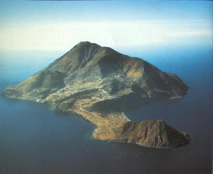 filicudi, Isole Eolie, Sicilia