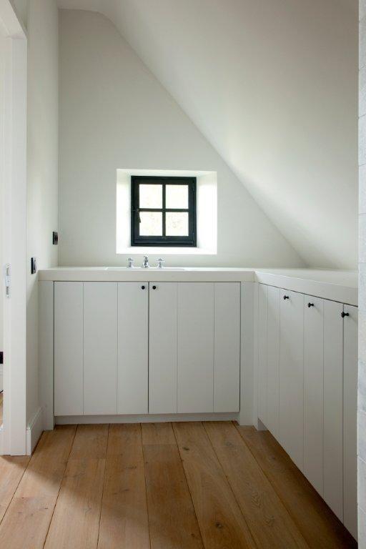 Het Atelier - Interieur (Hooglede, Belgium) | project: Vanmassenhove