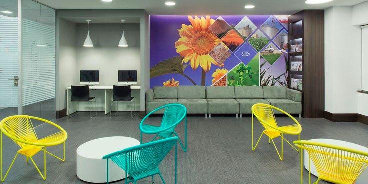 Projetos Incríveis! Sofás modulares. Booths versáteis. Escritórios, Bares, Restaurantes, Cafés, Lounges, Coworking! Conheça mais sobre o assunto! Acesse nosso conteúdo.