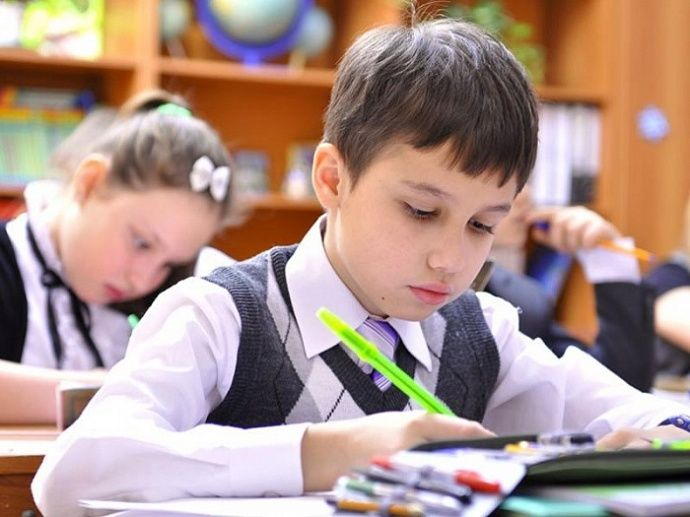 В 2016 году Всероссийские проверочные работы в 4-х классах пройдут в мае, а для 5-х классов в 2017 году