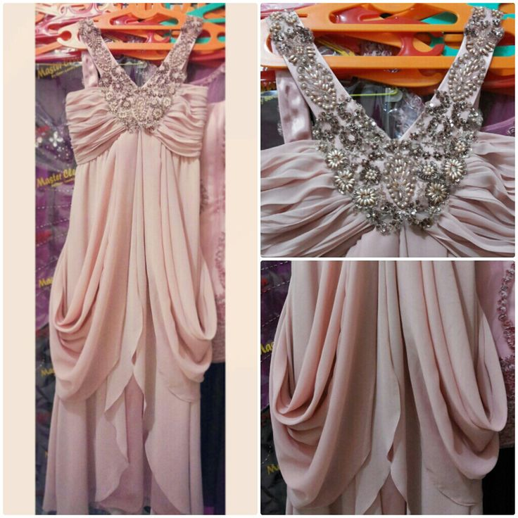 For wedding party  #lace #brokat #sifon #dustypink #beads #sequin #madebyorder