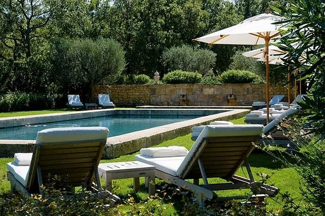 French Villa for Rent