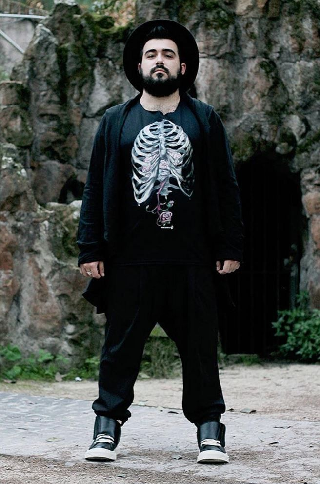 Fashion tips Plus Size Men - Conseil Mode Homme grande taille - T shirt - polo - shirt -chemise - blazer - jacket - veste - débardeur -tank - sweatshirt - gilet -cardigan