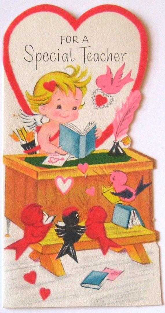 162 best Vintage valentine Cards  Travel images on Pinterest