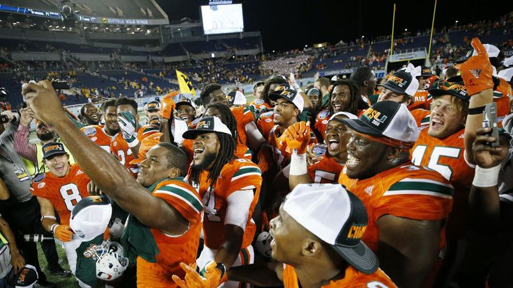 63 Days to Miami Hurricanes Football: Top Cane to Wear 63