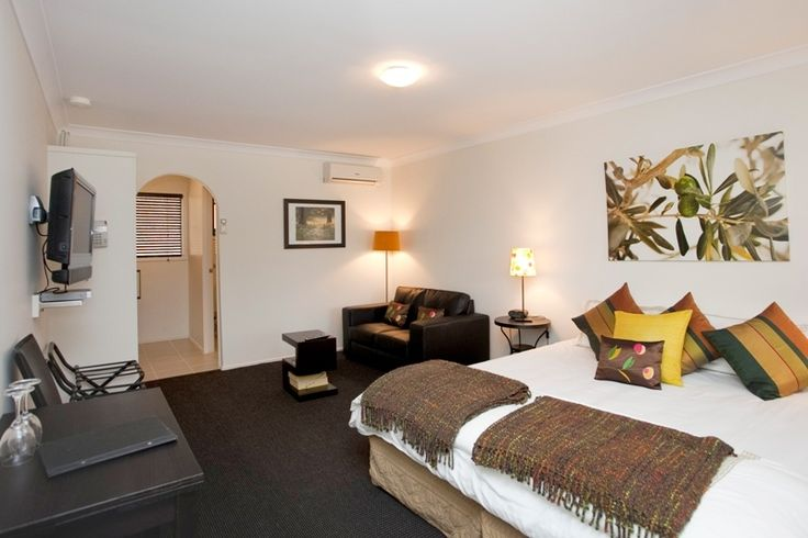 After a Day of adventure at Thunderbird Park.. Stay in Style at Cedar Creek Lodges http://ticketsandtours.com.au/accomodation/