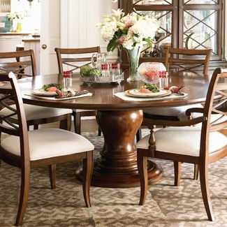 31 Best Diningroom Images On Pinterest  Dinner Parties Dining Adorable Better Homes And Gardens Dining Room Decorating Inspiration