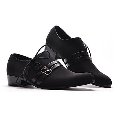 Wedding  Shoes  Real Leather Low Heels Modern and Fashion Shoes for Men – EUR € 29.78