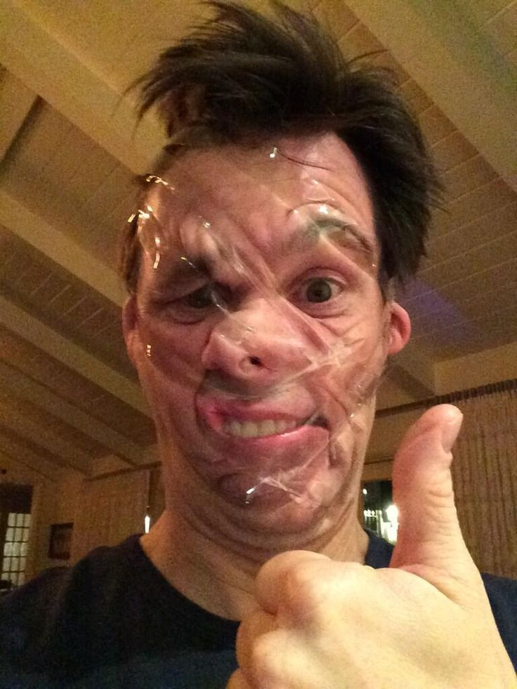 13 best Funny Selfies ... Jim Carrey Google