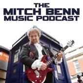 Mitch Benn