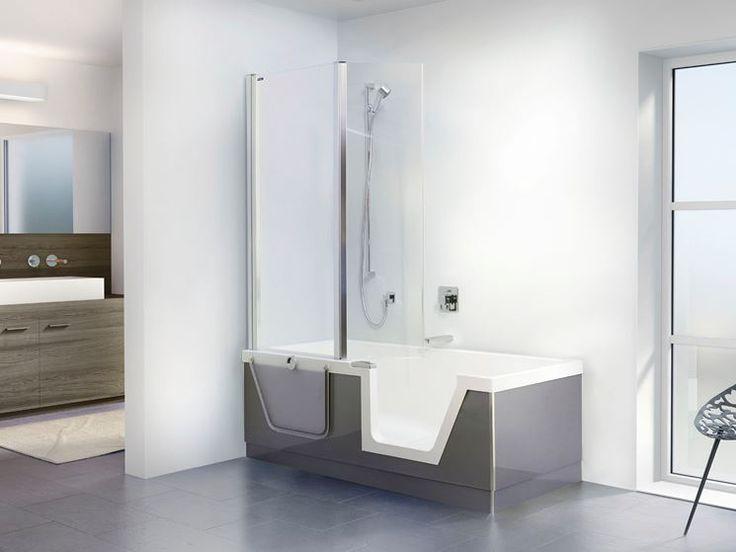 vasca e doccia insieme pi di fantastiche idee su vasca da bagno doccia