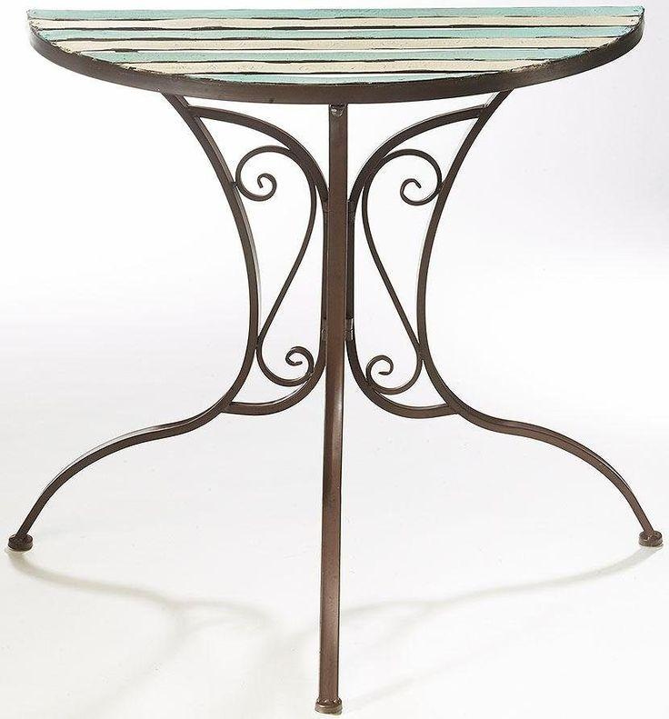 Home Affaire Halber Tisch Bunt Jetzt Bestellen Unter Moebelladendirekt