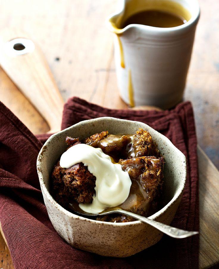 Sticky toffee pudding | Thermomix | #inthemixcookbook