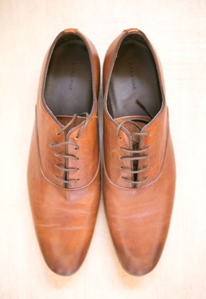 Leather oxfords- Mitheo Events   Concept Events Styling