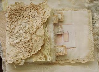 Just Lilla : Fabric book from the provences