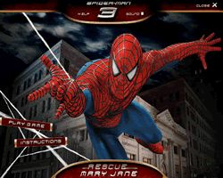 Play with one of your superhero and try your best skills to save rescue mary jane just at http://game4b.com/online-games/Spiderman-3-