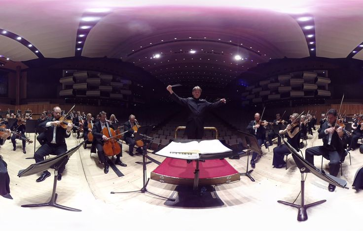 The virtual orchestra  ||  Virtual reality technology may be in its infancy, butLukeRitchiesees huge potential for the arts. He reveals how the Philharmonia Orchestra is using it for artistic and audience development purposes. https://www.artsprofessional.co.uk/magazine/307/case-study/virtual-orchestra?utm_campaign=crowdfire&utm_content=crowdfire&utm_medium=social&utm_source=pinterest