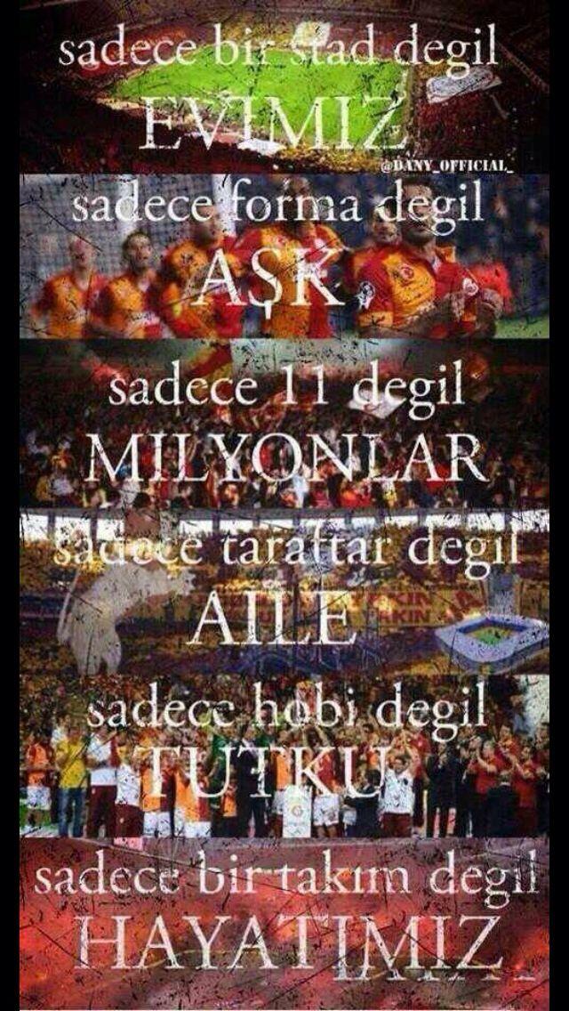 Galatasaray ruhu