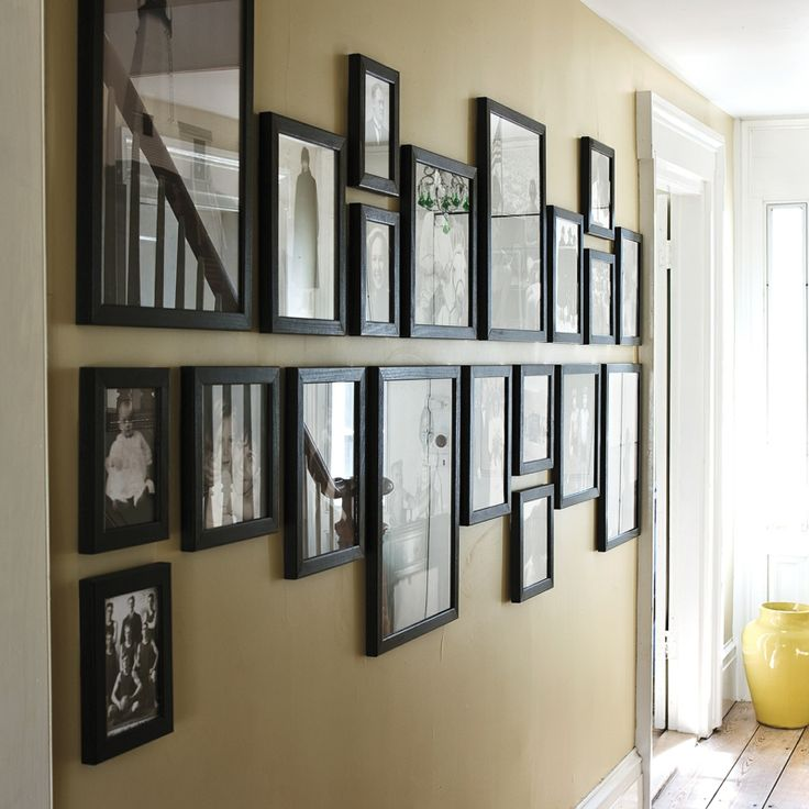 Die besten 25 bilder anordnen ideen auf pinterest - Bilder anordnen wand ...