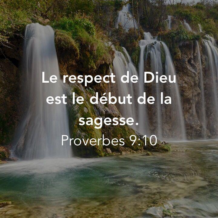 Ancien Testament: Les Proverbes