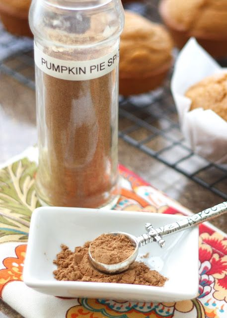 Make your own Pumpkin Pie Spice Mix and you'll never have to pay store-bought mix prices again! Get the recipe at barefeetinthekitchen.com