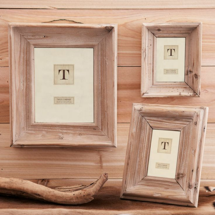 in uk spediscono in italia wood photowood framesnatural - Natural Wood Picture Frames