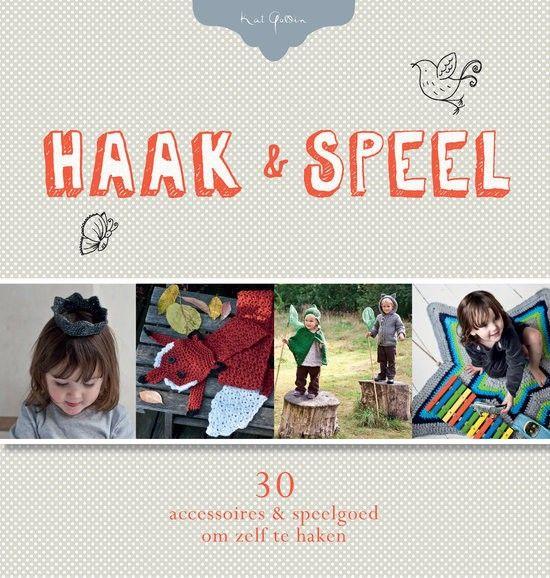 Haak & Speel ISBN9789023013945