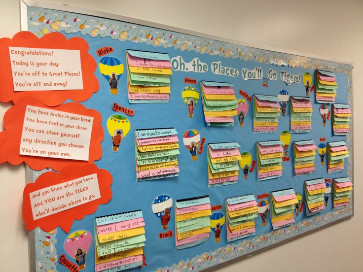 Classroom Ideas To Go ~ Best images about oh the places you ll go on pinterest