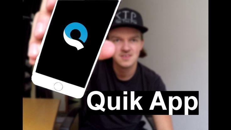 GoPro App Quik oder Quickie? - Fazit zur neuen App
