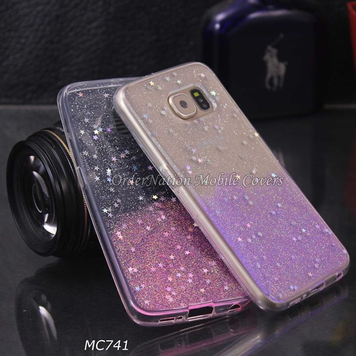 Price: Rs 499 with cash on delivery Mc741 Soft Star Glitter Shower Color Shade TPU Cover Case For Smatphones Available for iPhone 6 6s Samsung Core 2(G355)  Core Prime(G360) A3 A7 A8 Note 4 edge S Dous(7562)  S5 S6 S6 Edge Huawei p8 Colors: Purple pink  To Place Order: 1. WhatsApp: 0306-4744465 2. Inbox us 3. Website: http://ift.tt/2gTsCc0 - http://ift.tt/1MNMhRR