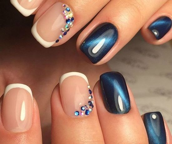 25+ Best Nails Manicure