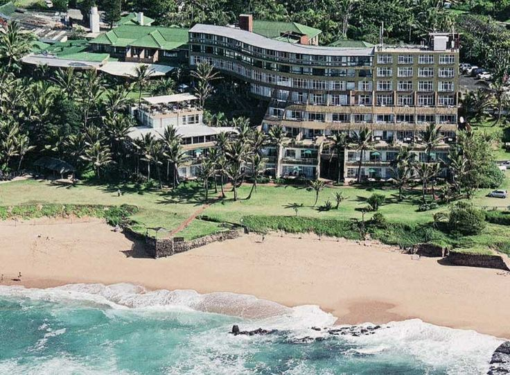 Ballito hotels