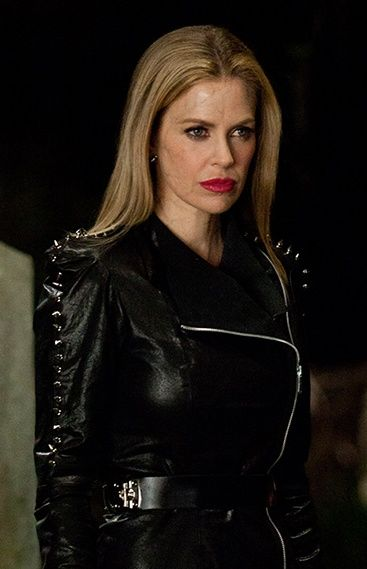 style inspiration for fall/winter #true #blood #pam