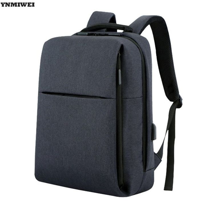 Anti-theft Backpacks Notebook PC Bags 12 13 14 15.6 inch Oxford Waterproof Laptop Backpack Business School Bag For Men Women //Price: $56.95//     #Gadget