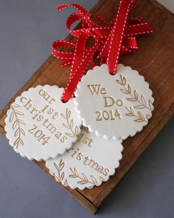 Attractive Custom Christmas Tree Ornaments #2: B51701bd65feaafe5436d21b784a5b55--gold-christmas-christmas-tree-ornaments.jpg