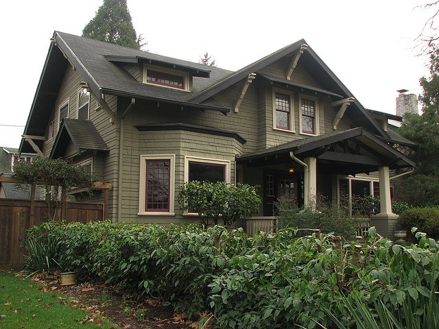 17 best images about elevations exteriors on pinterest craftsman style house plans arts - Craftsman bungalow home exterior ...