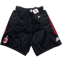 2003-04 AC Milan Player Issue Padded GK Shorts *BNIB* XL/XXL , From CLASSIC FOOTBALL SHIRTS LIMITED , CLASSIC FOOTBALL SHIRTS LIMITED