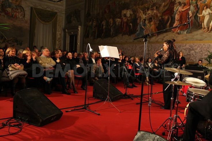 Lucca Jazz Donna, www.luccajazzdonna.it
