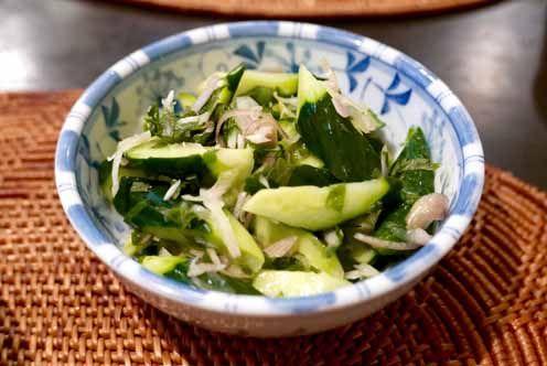 大友の料理 世界の中の日本料理