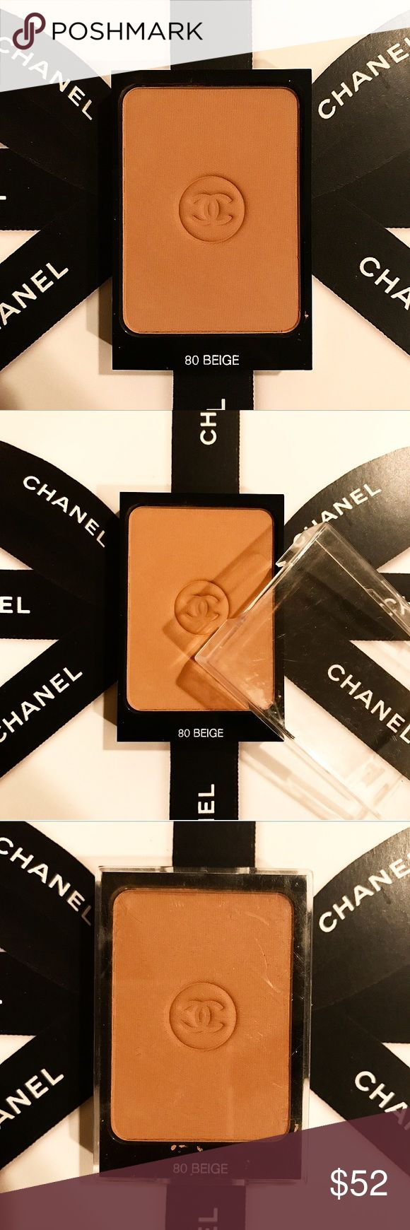Chanel Foundation Powder Brand New And Authentic Chanel