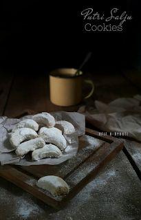 My Kitchen Notes: Putri Salju Mede NCC