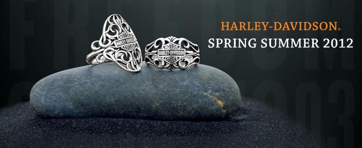 MOD Harley Davidson Jewelry