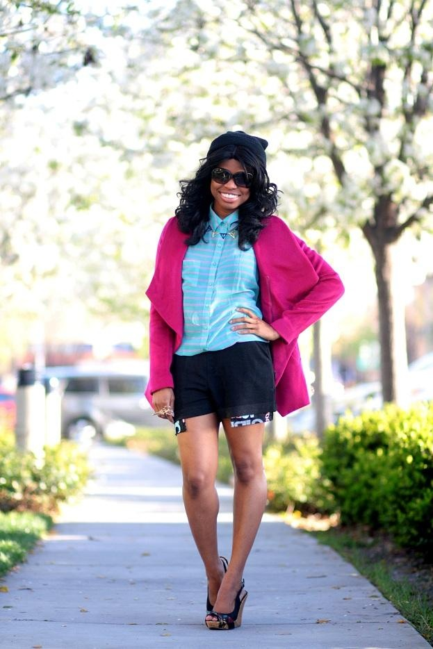 Lookbook: Why You Acting Spicious?
