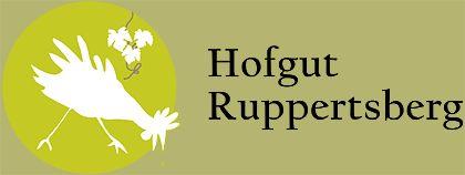 Hofgut Ruppertsberg - Gutsausschank vom Weingut Dr. Bürklin-Wolf