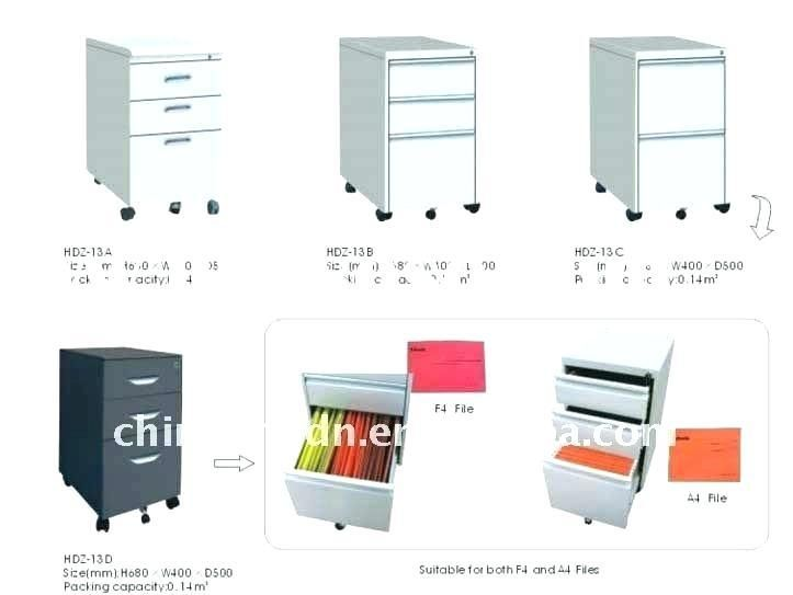 Office Desk With File Cabinet File Cabinet Desk Under Desk File Cabinet Small Office Desk