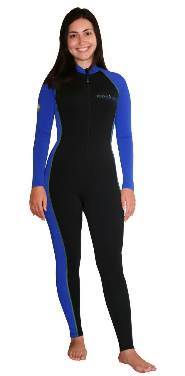 d0ff09e47c38 ASSORTED Women Sun Protection Swimwear UV Protective Full Body Swimsuit