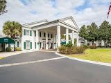 Safety Harbor SPA - this Resort & Spa has a RESTAURANT in their complex located in Safety Harbor FL offers a wonderful *BRUNCH* BUFFET. Their restaurant is also open throughout the week Mon- Sat.  Google Search