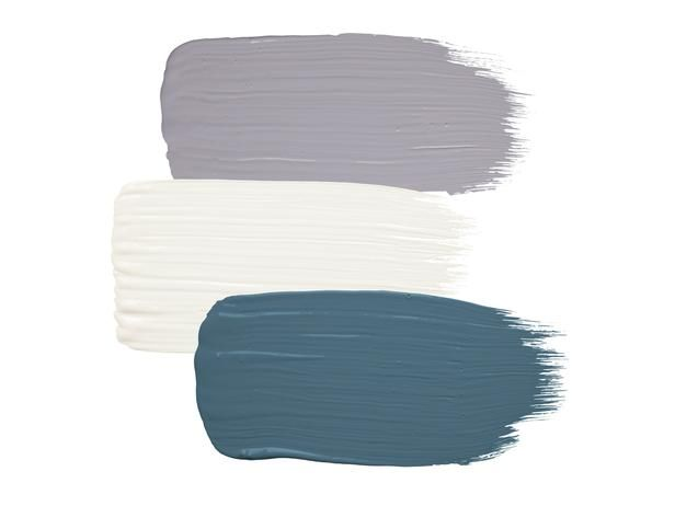 "Paint Colors in Curb Appeal Across the Country from HGTV-door is ""blue clouds"" by Olympic.... A must for my living-room redo!!!"
