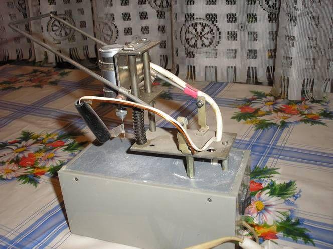 Сверлильный станок для печатных плат Минидрель для