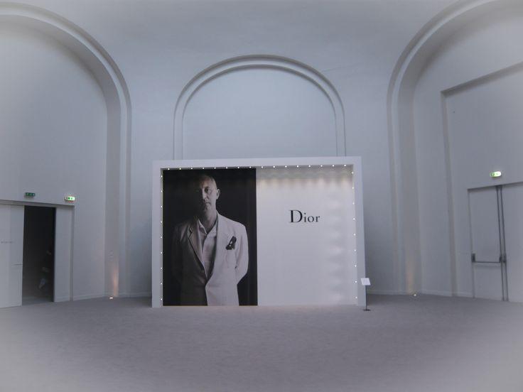 L'exposition Miss Dior au Grand Palais à Paris Arnauld Grassin Delyle Photography http://grassindelyle.fr/